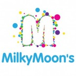 Франшиза гранулированного мороженого MilkyMoon's (Милки Мунс)