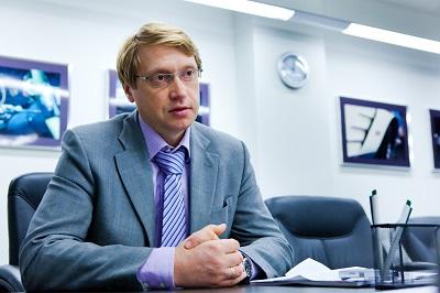 Коммерческий директор Фонда Лайф Франчайзинг Николай Алексеев